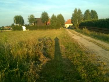 Działka rolna Winiec