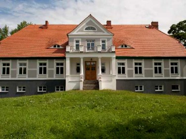 Budynek użytkowy Przelewice