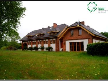 Dom Obelżanki