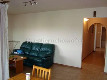 Mieszkanie Podzamcze