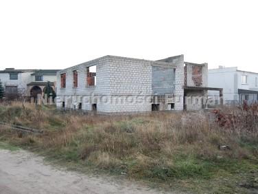 Działka budowlana Ryczywół