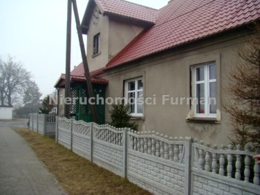 Dom Tarnowo