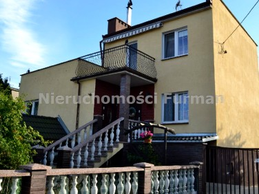 Dom Tarnówka