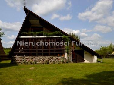 Dom Głubczyn