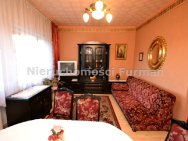 Mieszkanie Kiszkowo