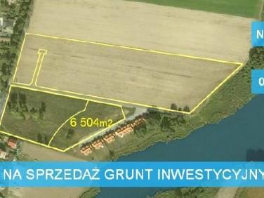Działka budowlana Gołuchów