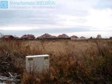 Działka budowlana Biestrzyków