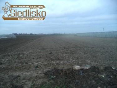 Działka budowlana Kościelna Wieś