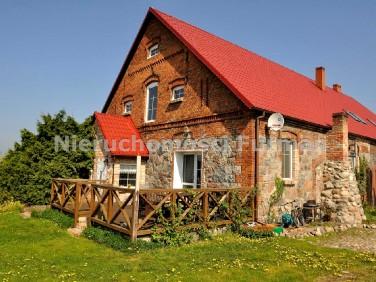 Dom Zelgniewo