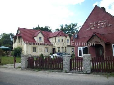 Dom Ługi Ujskie