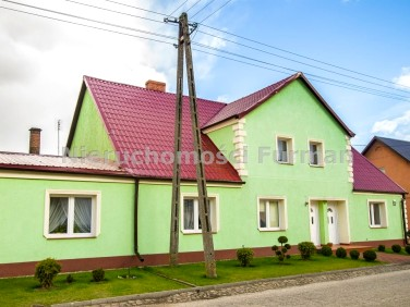 Dom Nowa Święta