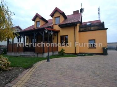 Dom Wągrowiec
