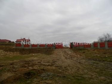 Działka budowlana Dębe