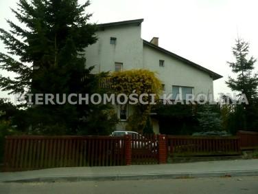 Dom Ujście