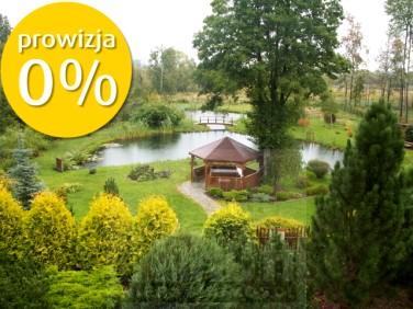 Działka Kazuń-Bielany