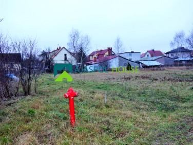Działka budowlana Grabówka