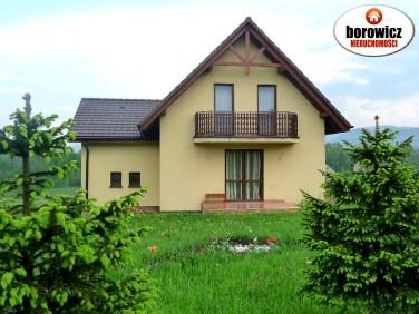 Dom Międzyrzecze Górne