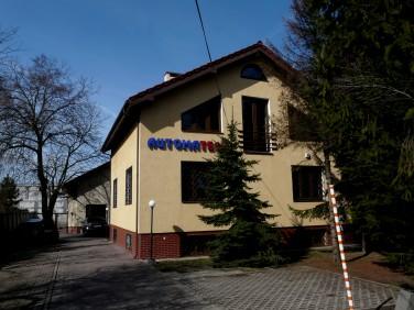 Budynek użytkowy Opacz-Kolonia