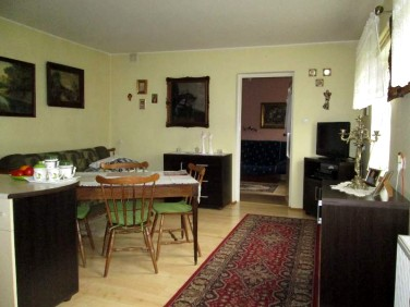 Dom Kruszyna
