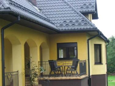 Dom Kolonia Poczesna