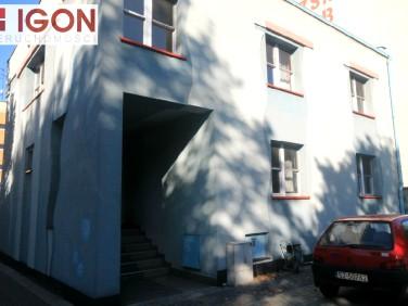 Budynek użytkowy Zabrze