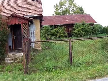 Działka budowlano-rolna Wysiołek Luborzycki