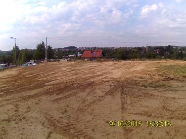Działka budowlana Brzesko