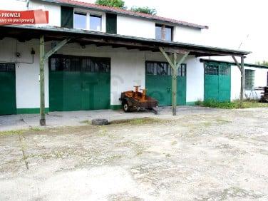 Budynek użytkowy Nowa Wieś Lęborska
