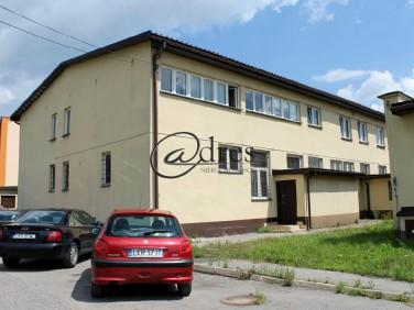Budynek użytkowy Kraśnik