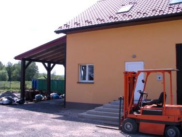 Budynek użytkowy Bilczyce
