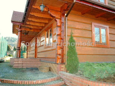 Dom Bystrzyca Górna