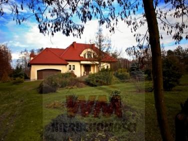 Dom Pniewy sprzedaż