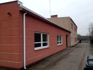 Budynek użytkowy Wiązowna