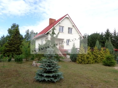 Dom Mały Rudnik