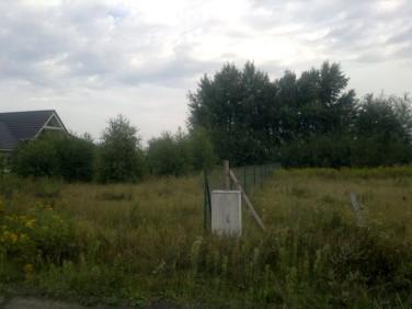 Działka budowlana Zwola