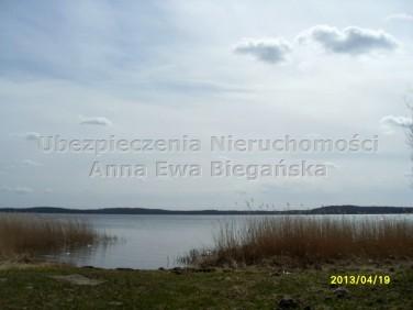 Działka rekreacyjna Szczecinek