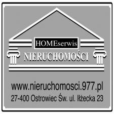 Biuro HOMEserwis Nieruchomości