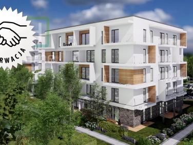 Mieszkanie apartamentowiec Wieliczka