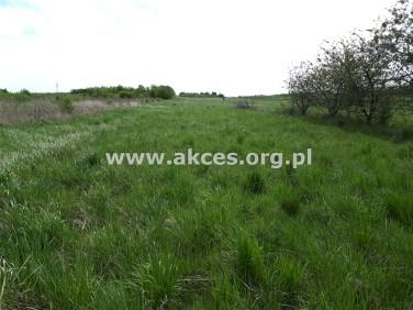 Działka budowlano-rolna Komorniki