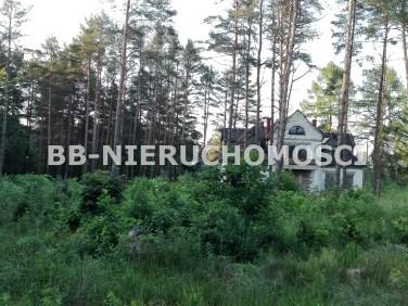 Działka budowlana Olsztyn