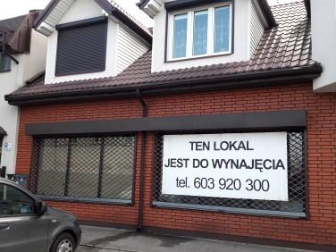 Lokal Konstantynów Łódzki