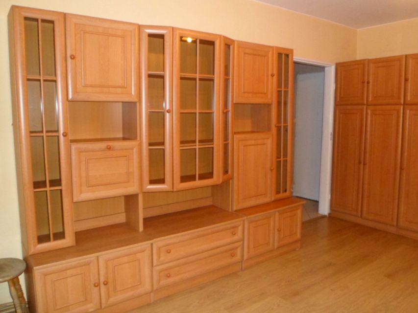 Mieszkanie Katowic