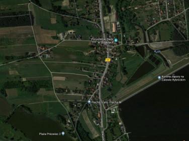Działka budowlano-rolna Rybnik