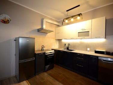 Mieszkanie apartamentowiec Chorzów