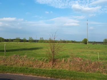 Działka budowlano-rolna Kłodawa