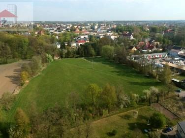 Działka Krapkowice
