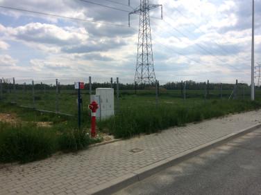 Działka usługowa Sośnicowice