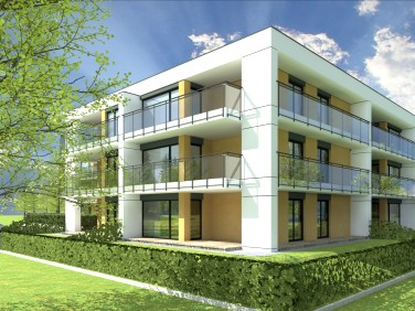 Apartamenty Laurowe