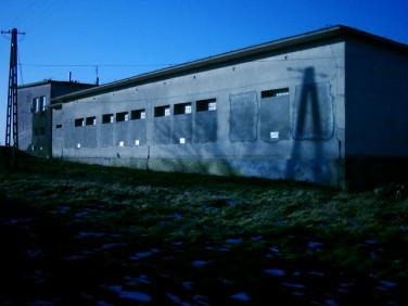 Budynek użytkowy Świdwin