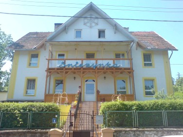 Dom Jedlina-Zdrój